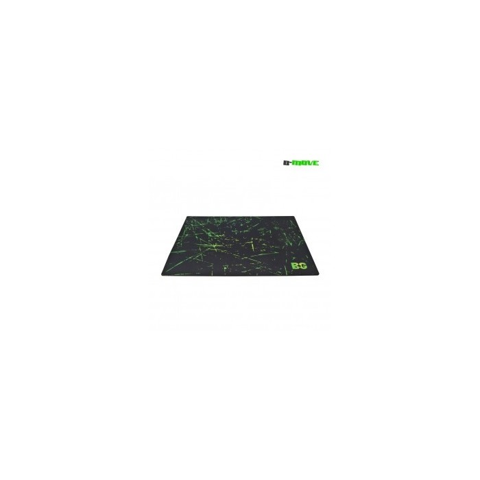 Alfombrilla Gaming B-MOVE Runway Antideslizante