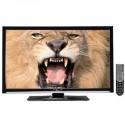 """NEVIR 7502 TV 32"""" LED HD USB DVR HDMI SLIM"""