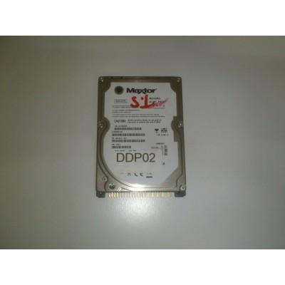 DISCO DURO IDE MAXTOR MOBILE MAX 80GB