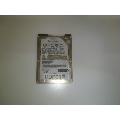DISCO DURO IDE HITACHI IC25N060ATMR4-0 60GB
