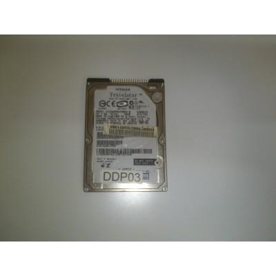 DISCO DURO IDE HITACHI IC25N060ATMR4-0 60GB