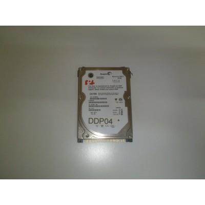 DISCO DURO IDE SEAGATE MOMENTUS 5400.3 80GB