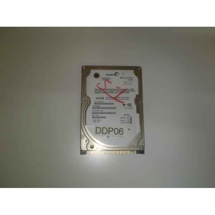 DISCO DURO IDE SEAGATE MOMENTUS 5400.3 100GB