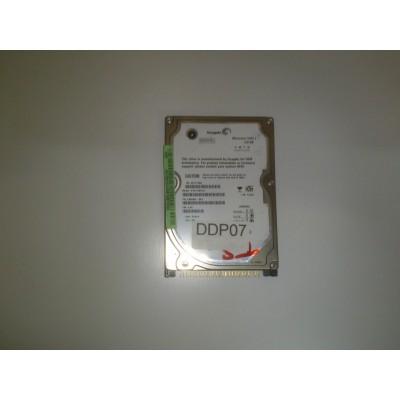 DISCO DURO IDE SEAGATE MOMENTUS 5400.2 120GB