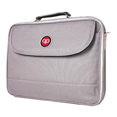"APPROX! Maletin Portatil 15,6"" Gris"