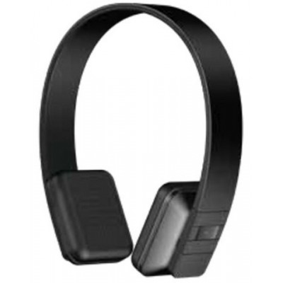 Auriculares Bluetooth H2 Black Coolbox