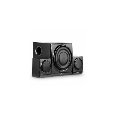 Energt System Altavoz MP3 Sound 500 Negro