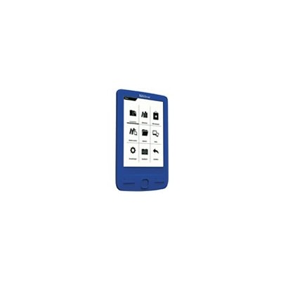 "E-book 4.3"" Trekstor Reader Pyrus Etinta Azul"