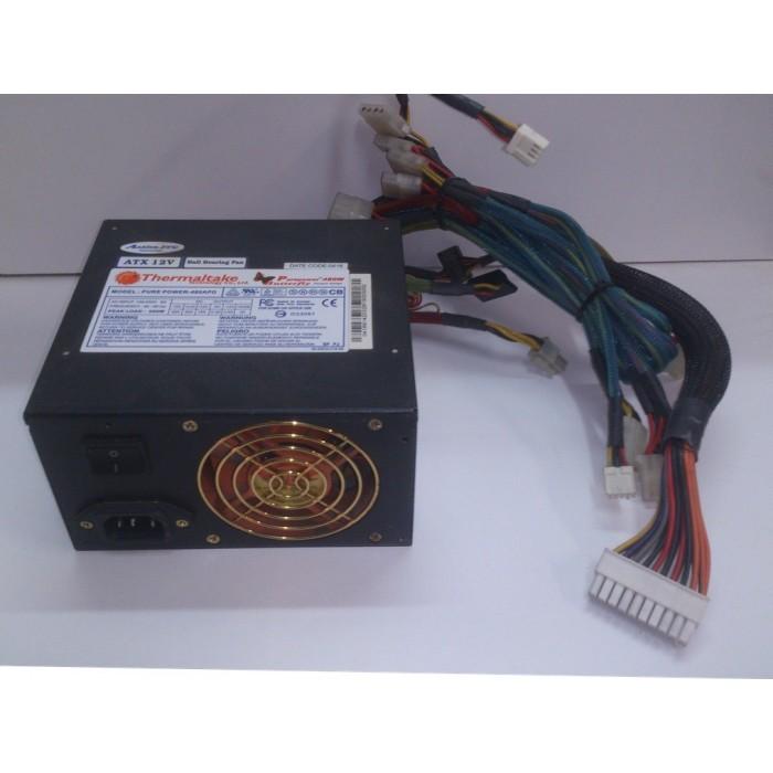 Thermaltake Purepower Butterfly PSU 480w