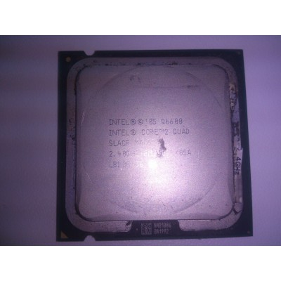 Procesador Intel Pentium 4 3.06Ghz