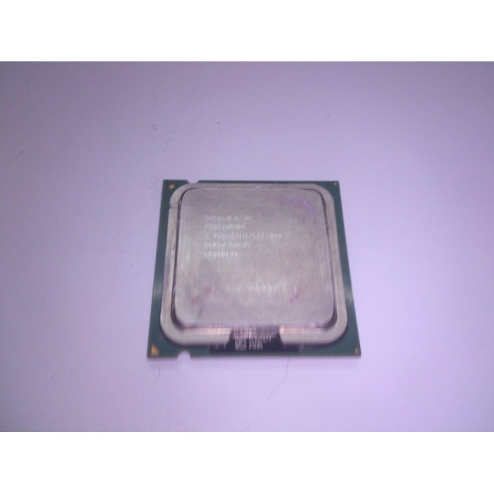 Procesador Intel Pentium 4 2.93Ghz