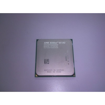 Procesador Amd Athlon 64 X2 4800+