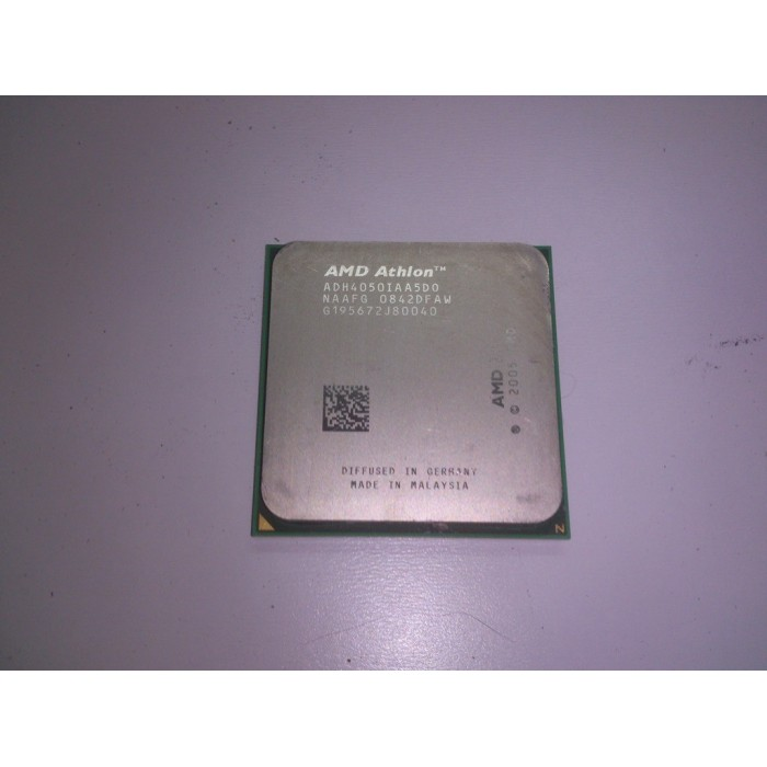 Procesador Amd Athlon 64 X2 4050e