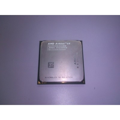 Procesador Amd Athlon 64 3500