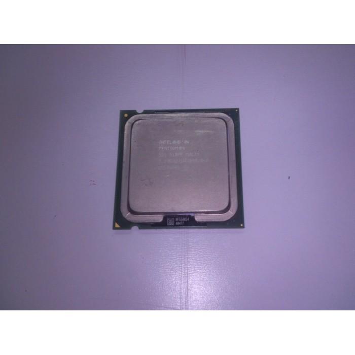 Procesador Intel Pentium 4 2.8Ghz