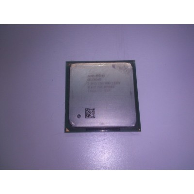 Procesador Intel Pentium 4 2.00Ghz