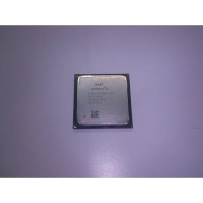 Procesador Intel Pentium 4 1.4Ghz