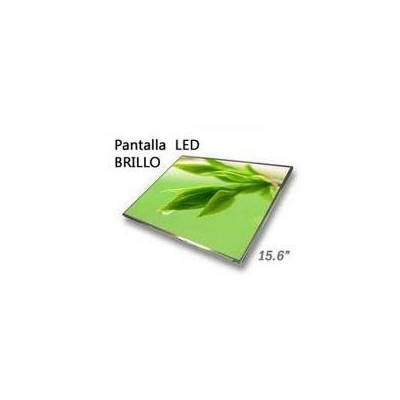 "Pantalla 15.6"" Led Brillo"