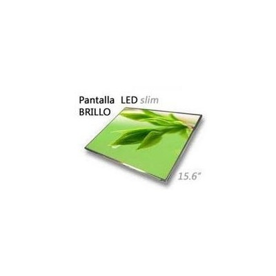 "Pantalla 15.6"" Led Brillo Slim N156BGE-L41"