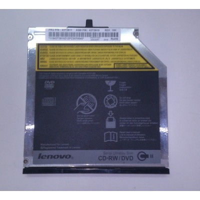 Lector Cd-Dvd Lenovo T400