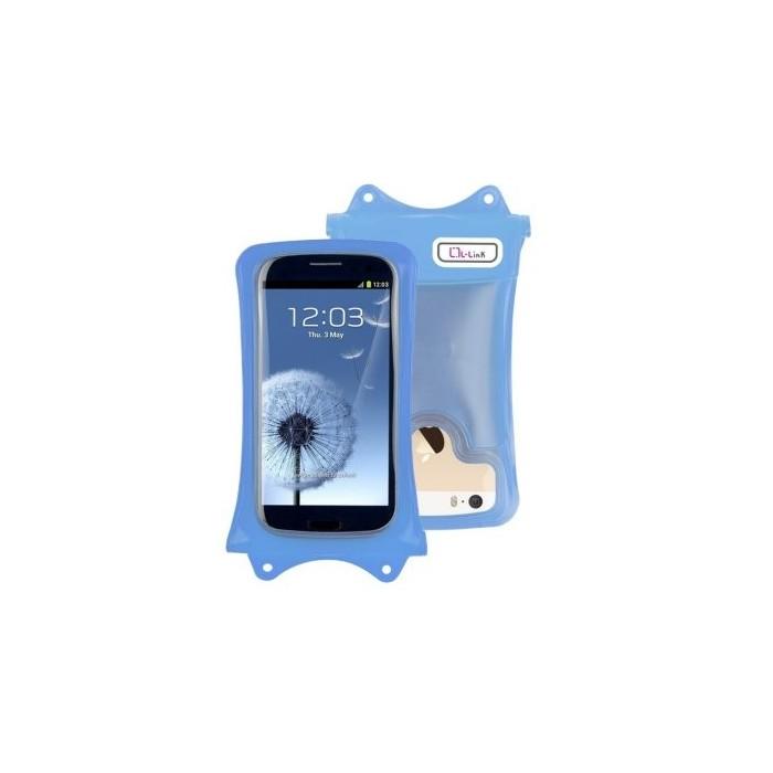 Funda Smartphone 4.8 L-Link Resistente al agua