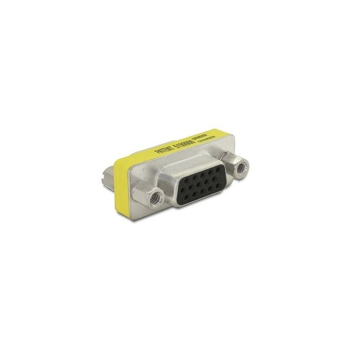 Adaptador Vga HDB15/H - HDB15/H