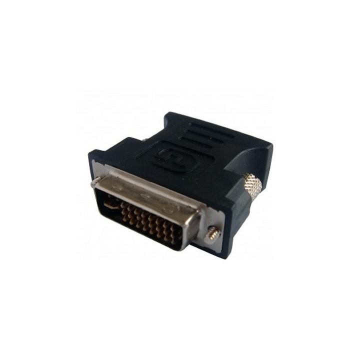 L-link Adaptador VGA(Hembra) - DVI (Macho)