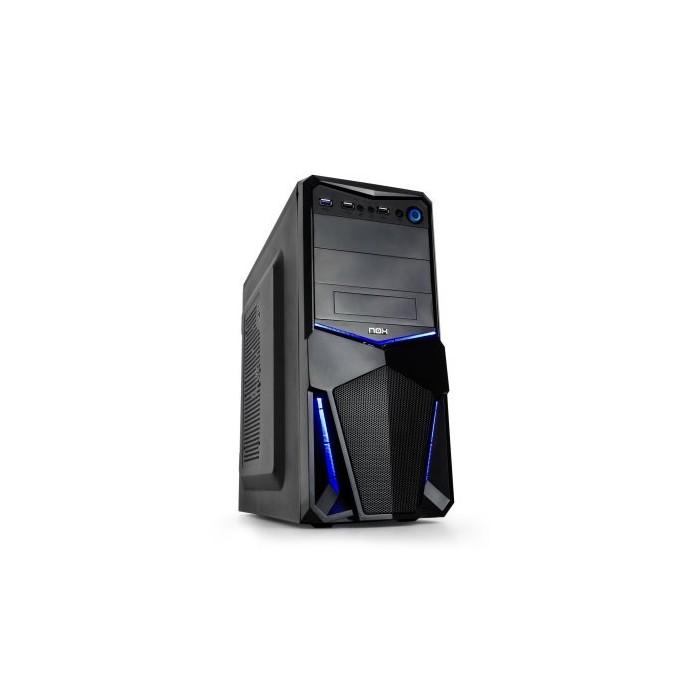 Nox Semitorre ATX PAX ATX USB 3.0