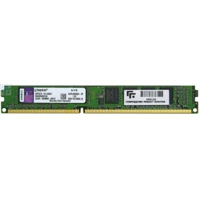 Kingston KVR13N9S8 4GB DDR3 1333MHz Single Rank