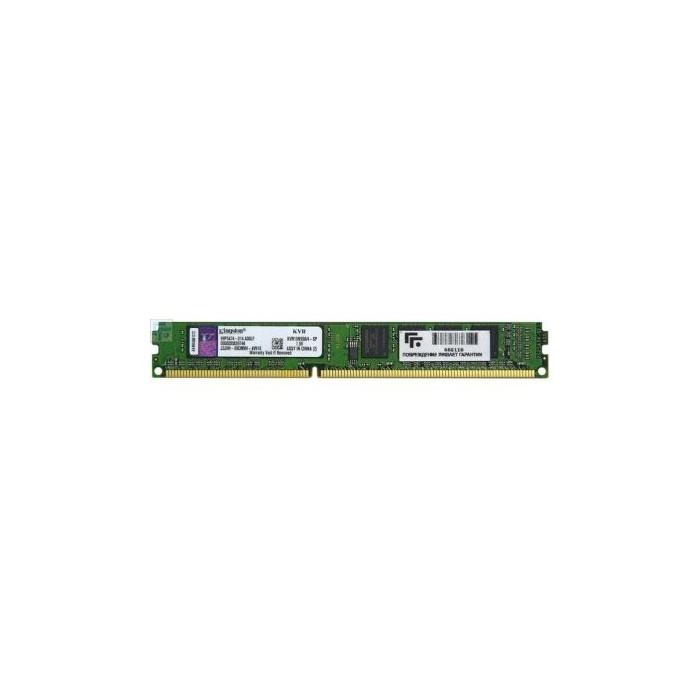 Kingston KVR13N9S8 4GB DDR3 1333MHz Single Rank