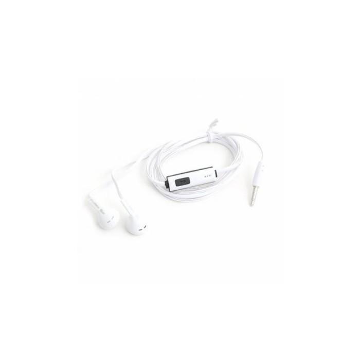 Omega Freestyle smartphone Blanco