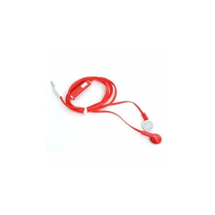 Omega Freestyle smartphone Rojo