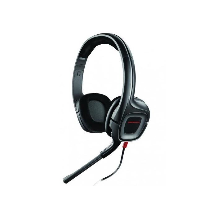 Auriculares Plantronics Gamecom 307