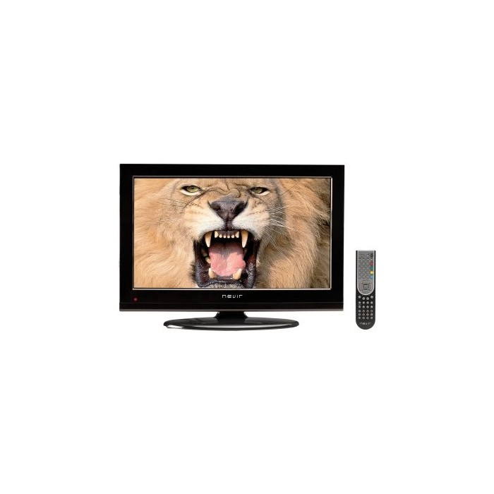 "Nevir 7502 TV 20"" LED HD USB DVR HDMI"