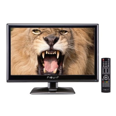 "Nevir 7507 TV 19"" LED HD USB HDMI"