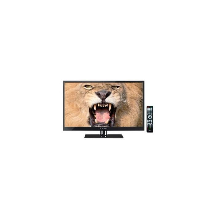 "Nevir 7507 TV 24"" LED FHD USB DVR HDMI"