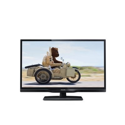 "Philips 20PHH4109 TV 20"" HD USB"