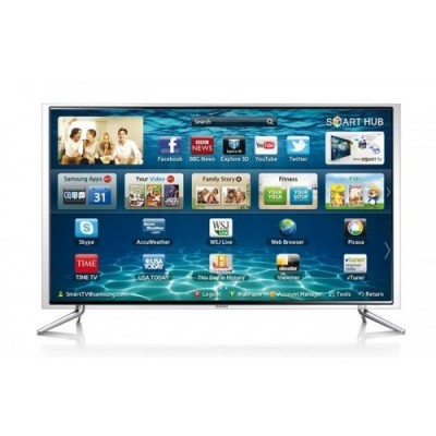 "TV LED 40"" SAMSUNG UE40F6800 3D SMART TV"