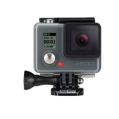 GoPro HERO 5Mpx 1080p30 / 720p60