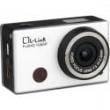 L-link Cam.Deporte FHD 1080p Wifi Plata