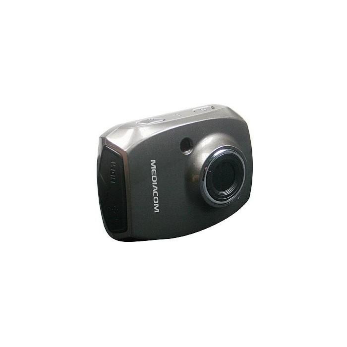 """Mediacom SportCam XPro 120º LCD2.4""""Touch"""