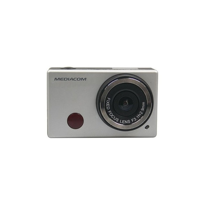 Mediacom SportCam XPro WiFi FullHD 120º