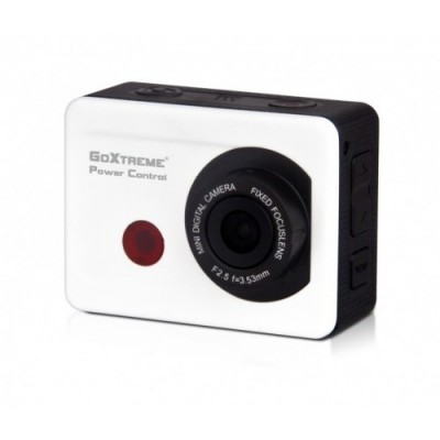 CAMARA VIDEO EASYPIX GOXTREME BLANCO