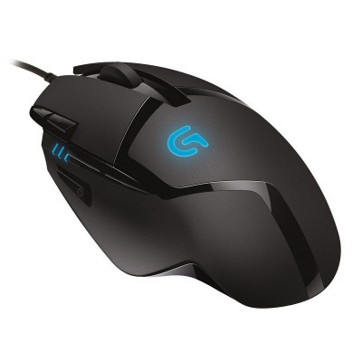 Raton Logitech G402 Gaming Mouse