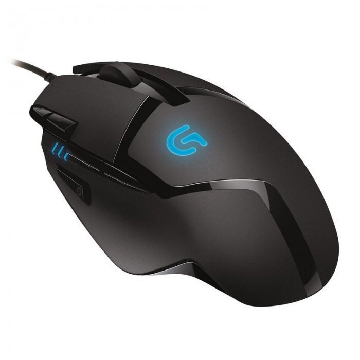 Raton Logitech G402 Gaming Mouse