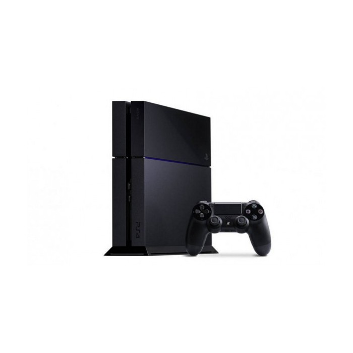 Consola Playstation 4 500 Gb