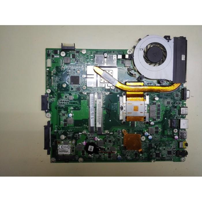 Placa base Acer 5820