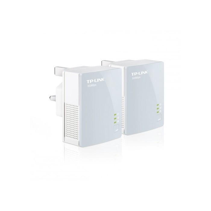 PLC 500M TP-LINK TL-PA411 KIT 2U