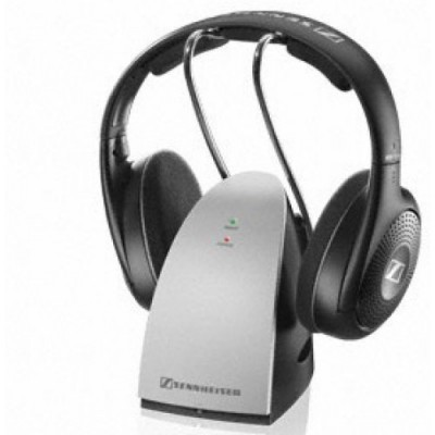 AURICULARES SENNHEISER RS 120 II WIRELESS