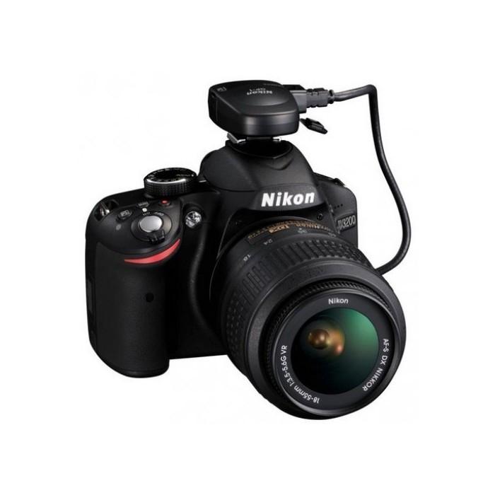 CAMARA NIKON REFLEX D3200 KIT SUPER REFLEX